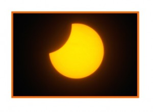 部分日食 2016