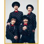Official髭男dismのメンバーの年齢は?おすすめ曲が気になる!