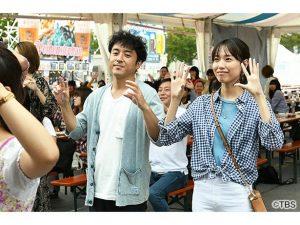 大恋愛 3話 視聴率