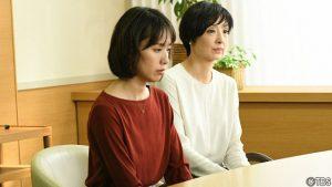 大恋愛 2話 視聴率