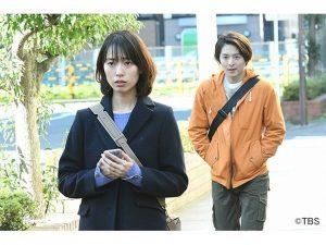 大恋愛 8話 視聴率