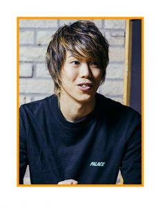 ren 歌手