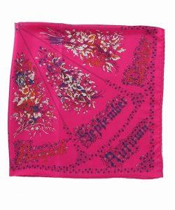 正義のセ 衣装 8話 スカーフ