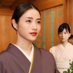 高嶺の花1話の石原さとみの衣装(ワンピース)をチェック!