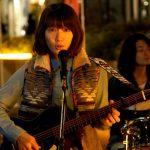 吉岡里帆は歌が上手いの?動画をチェック!歌声とギターの評判は?