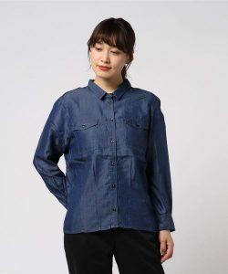 中学聖日記 7話 衣装 シャツ