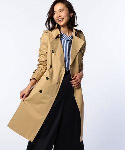 大恋愛 7話 衣装 コート