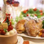 ローソンのクリスマスケーキ2018のミニサイズの口コミは?