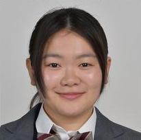 3年A組 富田望生