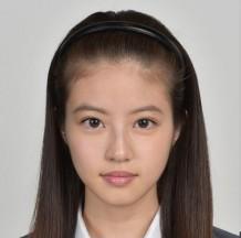 3年A組 今田美桜