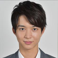 3年A組 鈴木仁