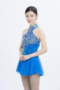 スキャンダル専門弁護士queen 3話 フィギュアスケート