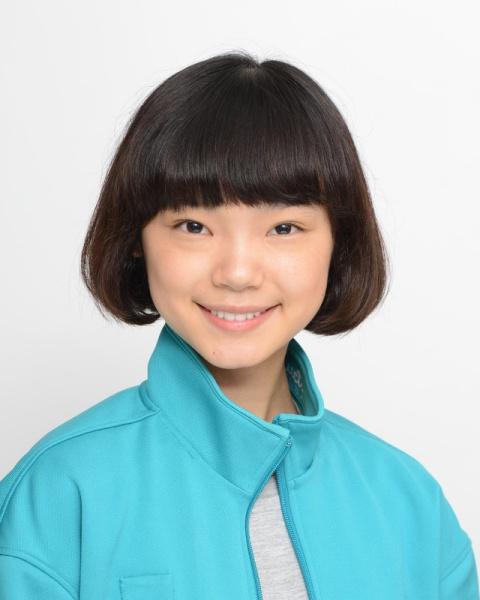 古川琴音 髪型