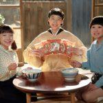まんぷくの大人の源と幸の俳優は誰?西村元貴と小川紗良の出演ドラマは?
