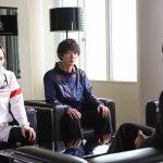 トレース10話のキャストは?テニスプレーヤー原田と春日部役の俳優をチェック!